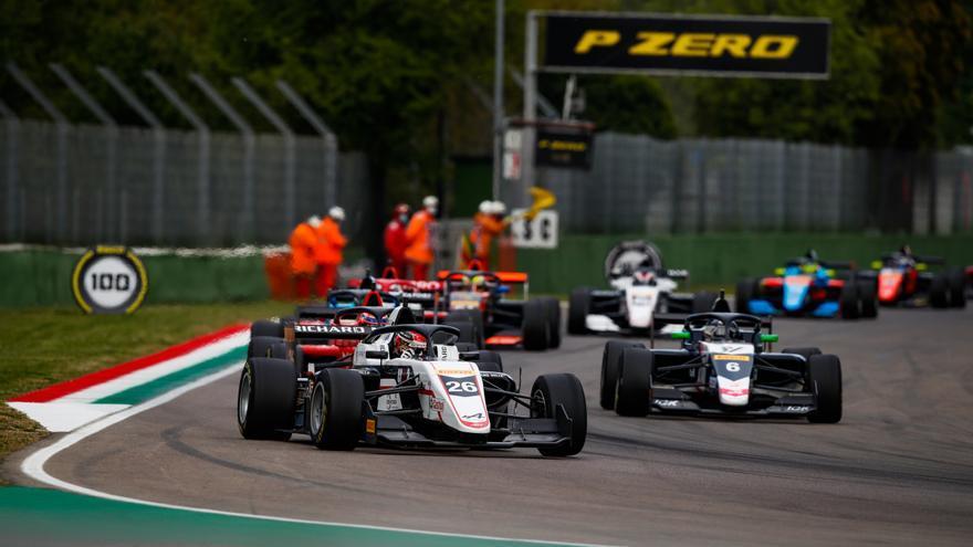 Horario y dónde ver la carrera del GP de Emilia-Romaña de Fórmula 1