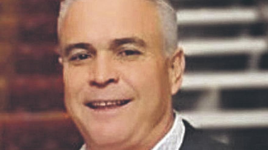 El socialista Gonzalo Rosario renuncia a la Alcaldía de Teror para dar paso a su socio político