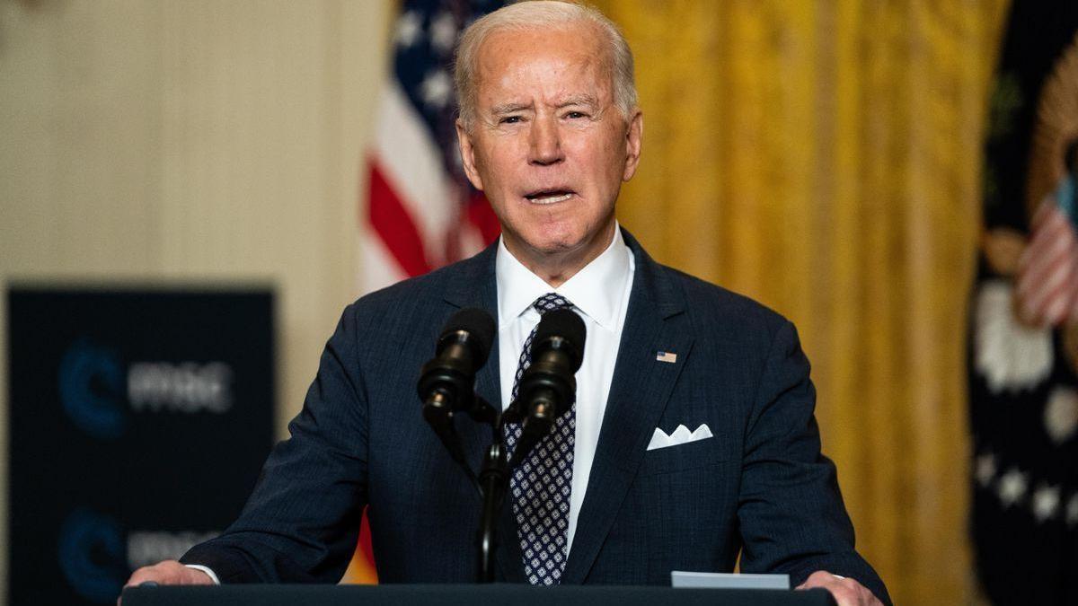 Biden devuelve EEUU a la mesa global
