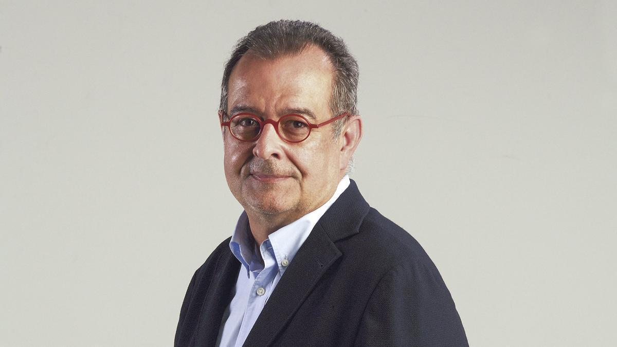 Albert Sáez, subdirector general de Contenidos de Prensa Ibérica.