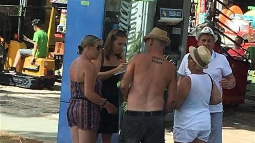 Versicherungsbetrug: Immer mehr Briten kommen Mallorca-Hoteliers teuer zu stehen