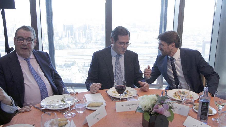 Jorge Marichal, nuevo presidente de la Confederación Española de Hoteles y Apartamentos