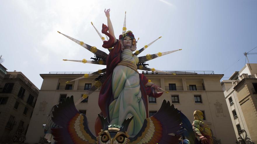 Festivos en Alicante 2022: Macropuente en Hogueras