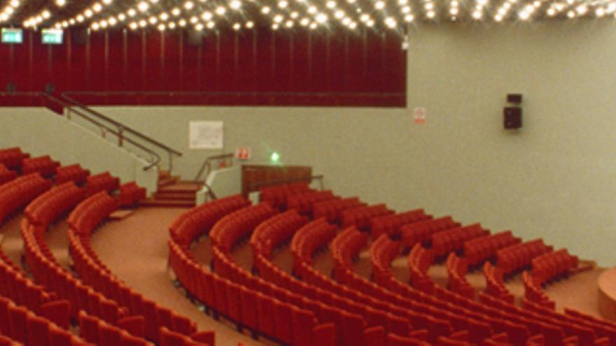 Sala de Exposiciones Santa Eularia des Riu