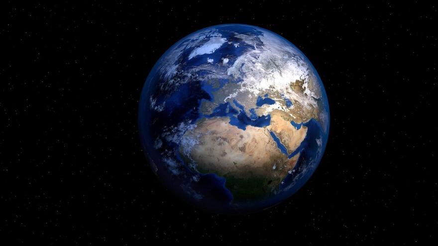 El planeta sufrirá «impactos en cascada» hacia 2030 por el calentamiento