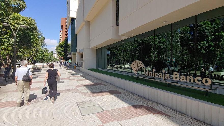 Unicaja es la segunda entidad más solvente de la banca española