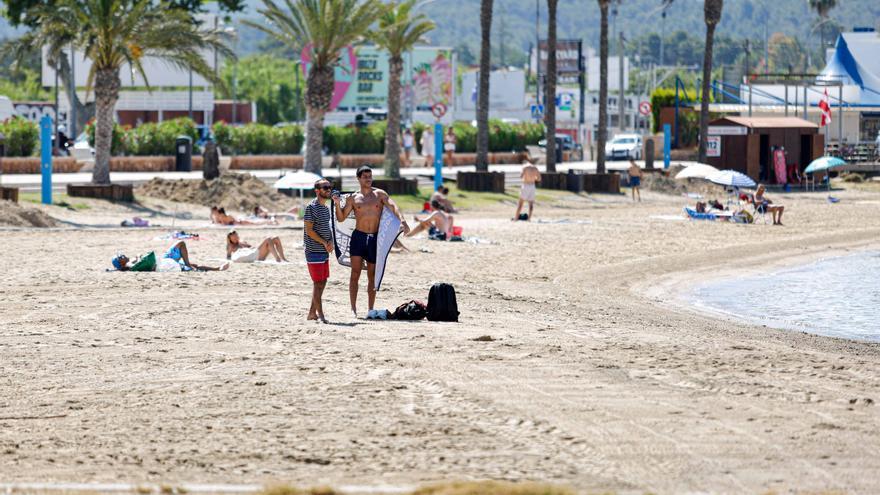 El Govern considera que Baleares sigue siendo un destino seguro a pesar de la nueva restricción del gobierno británico
