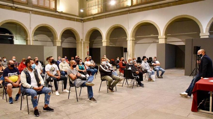 Salud Pública archiva la denuncia contra las reuniones del Carnaval en La Recova