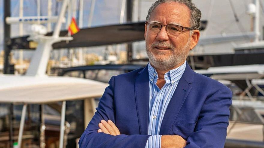 «La reparación de yates aporta 300 millones anuales a la economía balear de forma directa»