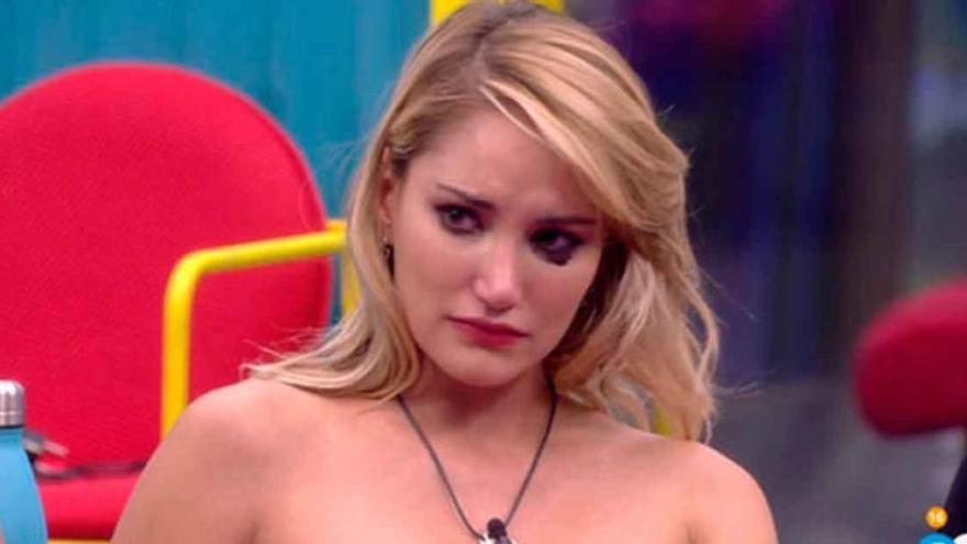 De las peleas a las lágrimas: El origen del enfrentamiento entre Alba Carrillo y Jordi González