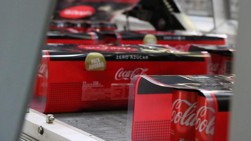 Coca-Cola treballa perquè les begudes baixes en sucre representin el 50% de les seves vendes el 2025