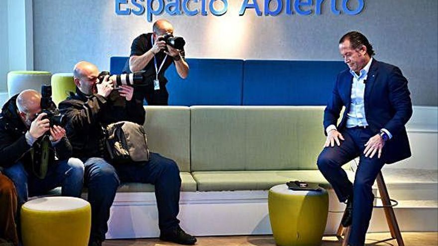 Moody's recomienda fusiones para Abanca, Liberbank, Unicaja e Ibercaja