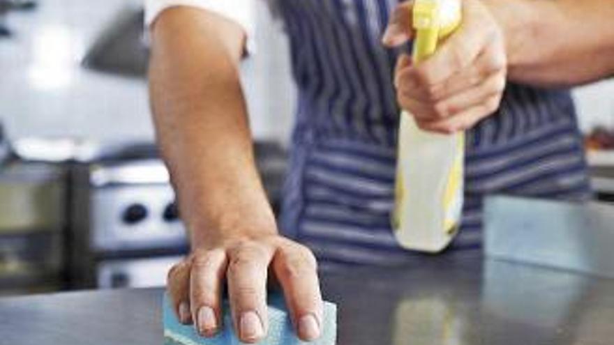 Immer mehr Verfahren gegen Lokale auf Mallorca wegen Hygiene-Problemen