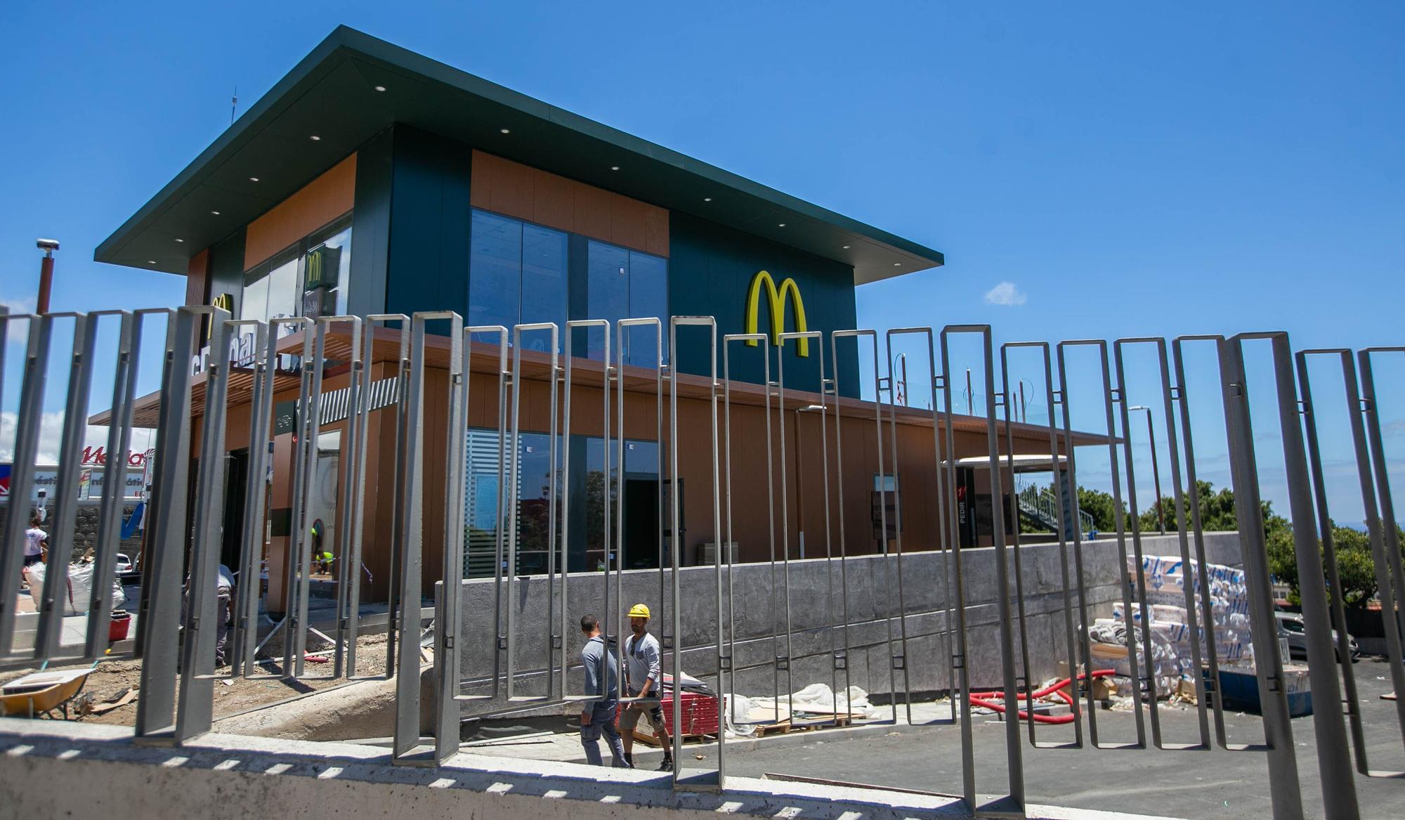 McDonald's Añaza