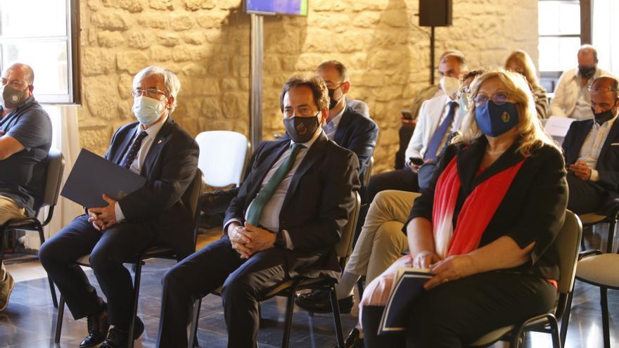 El covid-19 da un impulso al turismo rural de Aragón como destino