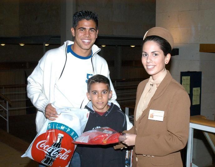 FIESTA DEL FUTBOL 2005