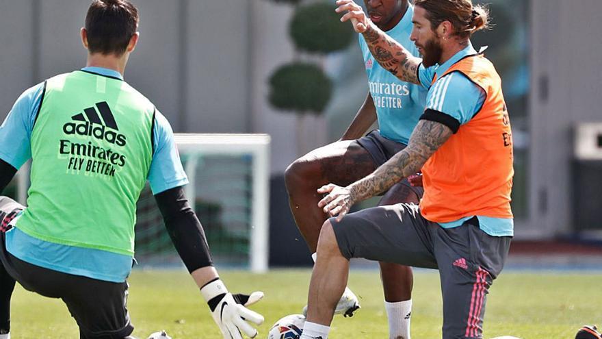 Simeone y Zidane, a aprovechar el revés del Barça
