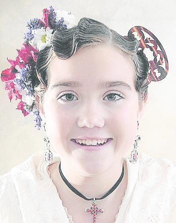 Inés Molina Costa.