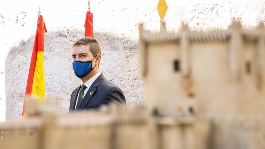 Castilla y León apuesta por que el turismo y el patrimonio para salir de la crisis