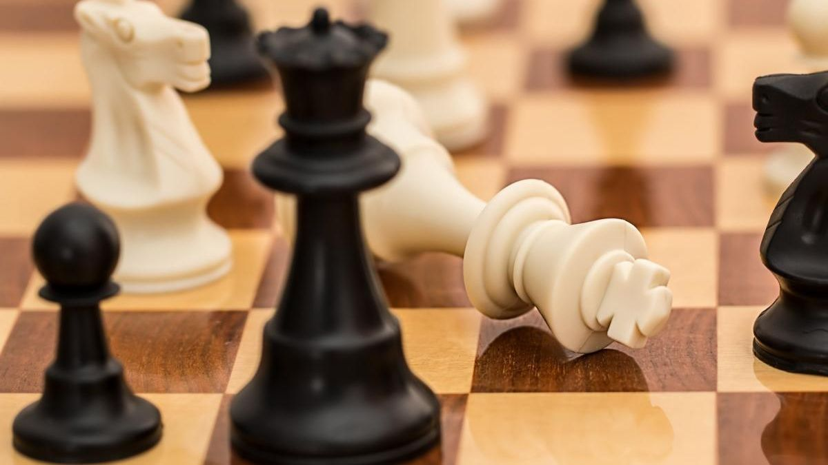 El Ciudad de Pontevedra de ajedrez se disputa en la red