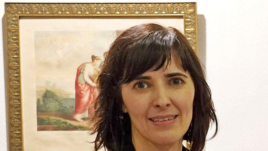 """""""El díptico flamenco del Museo de Pontevedra pudo ser expoliado, pero no está probado"""""""