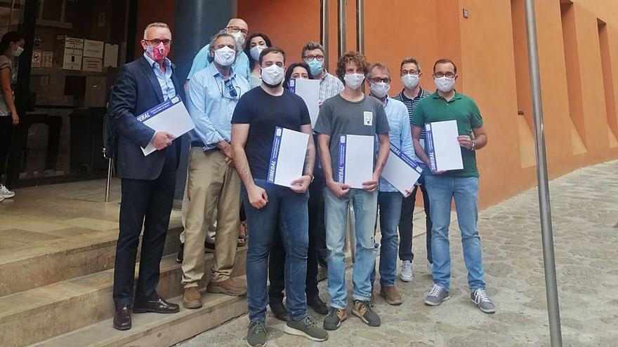 El sindicato médico de Baleares reclama en los juzgados el cobro de toda la paga extra para los MIR