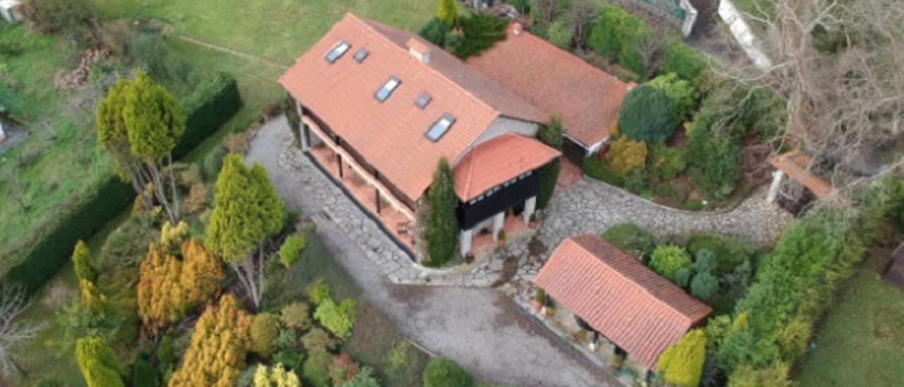 Casas en venta en Asturias.