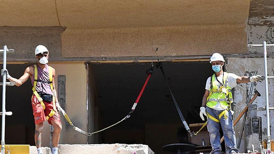 Descontento en los incentivos a la renovación hotelera por el Covid-19