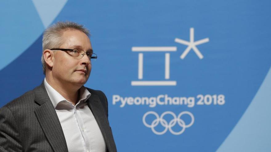 El TAS perdona a 28 de 43 deportistas rusos acusados de dopaje