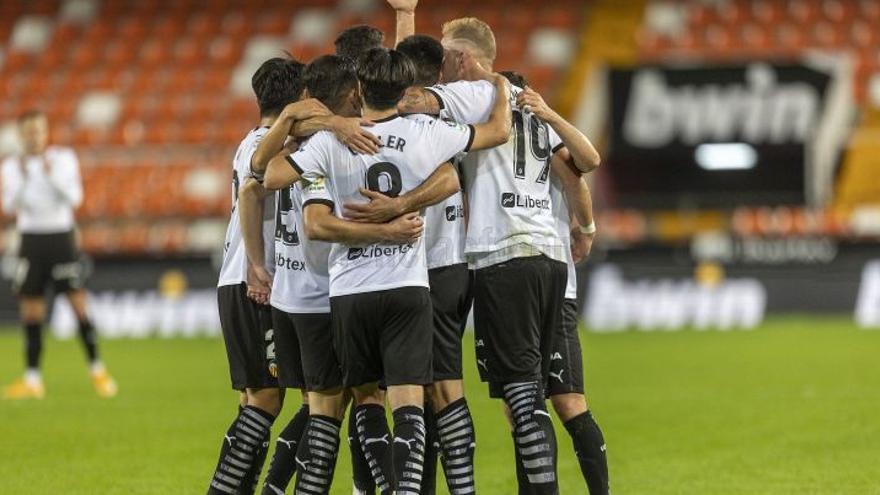 ¿Debería el Valencia CF desprenderse de estos jugadores?