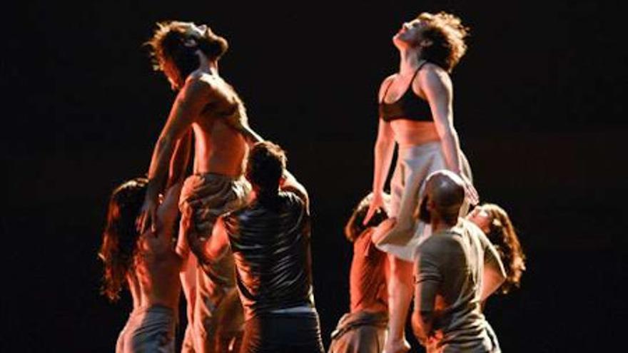 Danza Xixón 2020: 'Gran bolero'