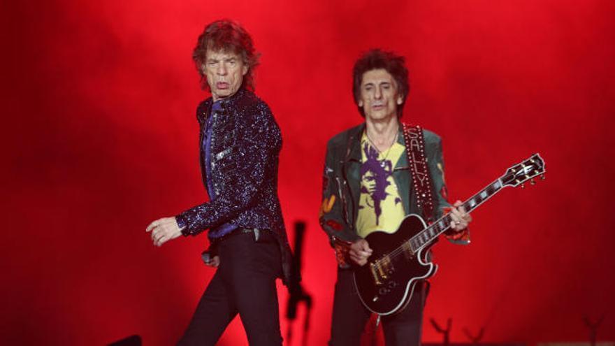 Los Rolling Stones reivindican su inmortalidad en Barcelona
