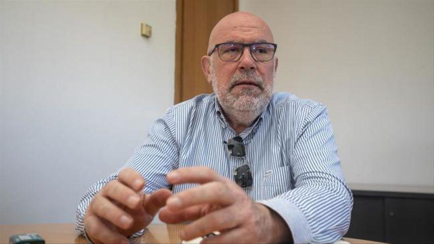 Muere el responsable de Relaciones Institucionales de Eroski