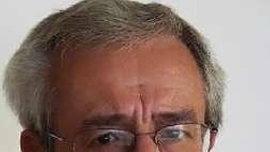 Fallece a los 65 años Luis Manuel Pérez, profesor en el Auseva de Lengua y Religión