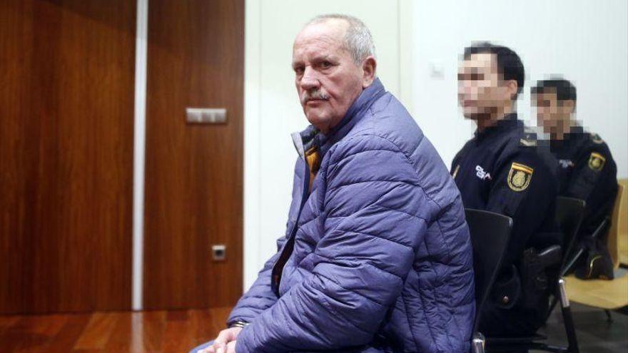 El Supremo eleva de tres a siete años la condena por violación al vecino de La Puebla de Alfindén