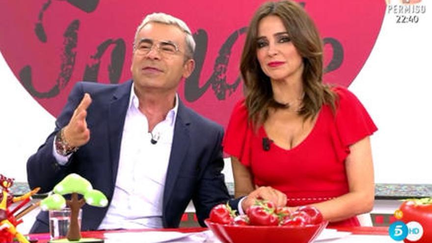 ¿Podría volver el mítico programa 'Aquí hay tomate'?