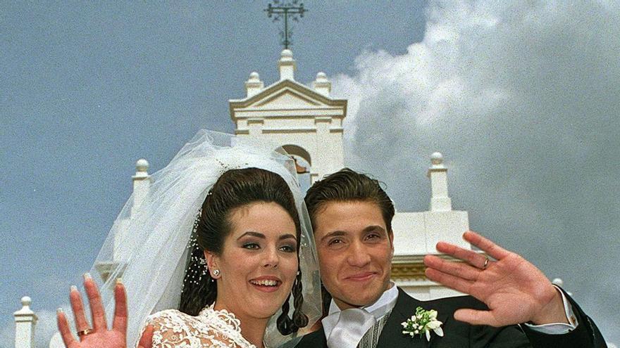 El dia que Rociíto i Antonio David van anunciar el seu casament a Sant Joan