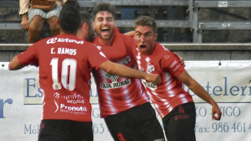 Feliz retorno del Zamora CF a Segunda División