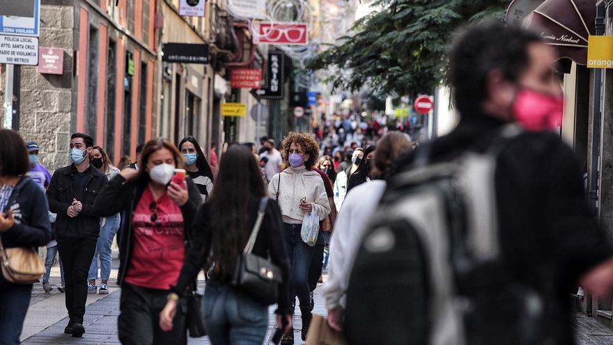 Canarias pierde diez empresas por cambio de domicilio en 2020