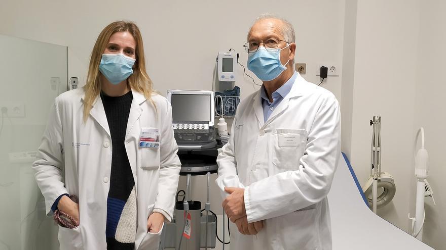 La fisioterapia precoz reduce la incontinencia urinaria en operados de próstata