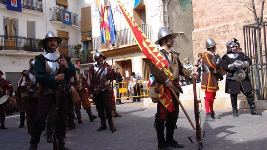 Un pueblo valenciano, entre los seis mejores de España de menos de 2.000 habitantes