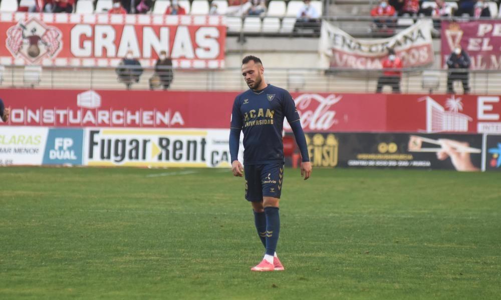 Real Murcia - UCAM (I)