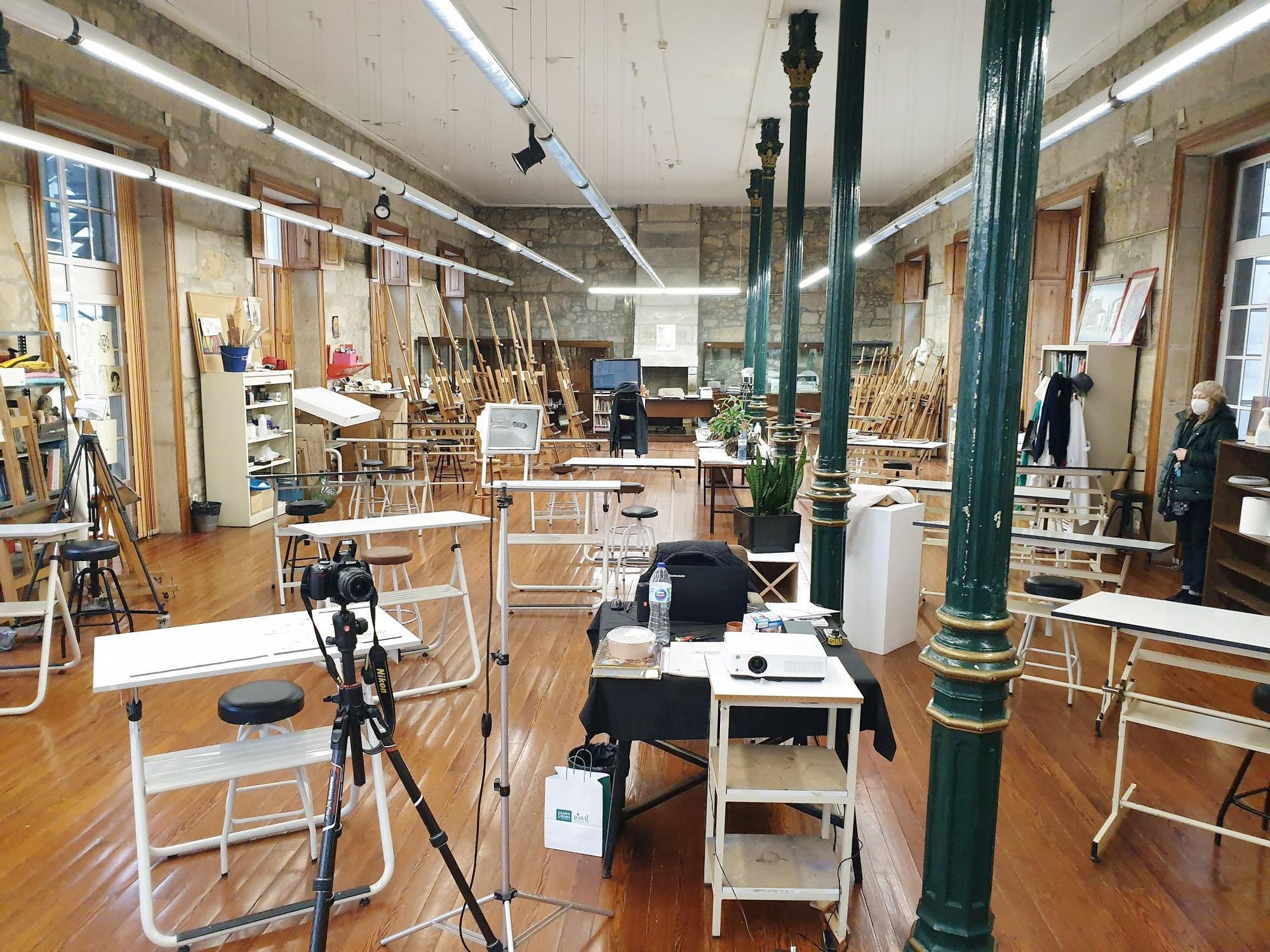 Escola de Artes e Oficios (Pacewicz)