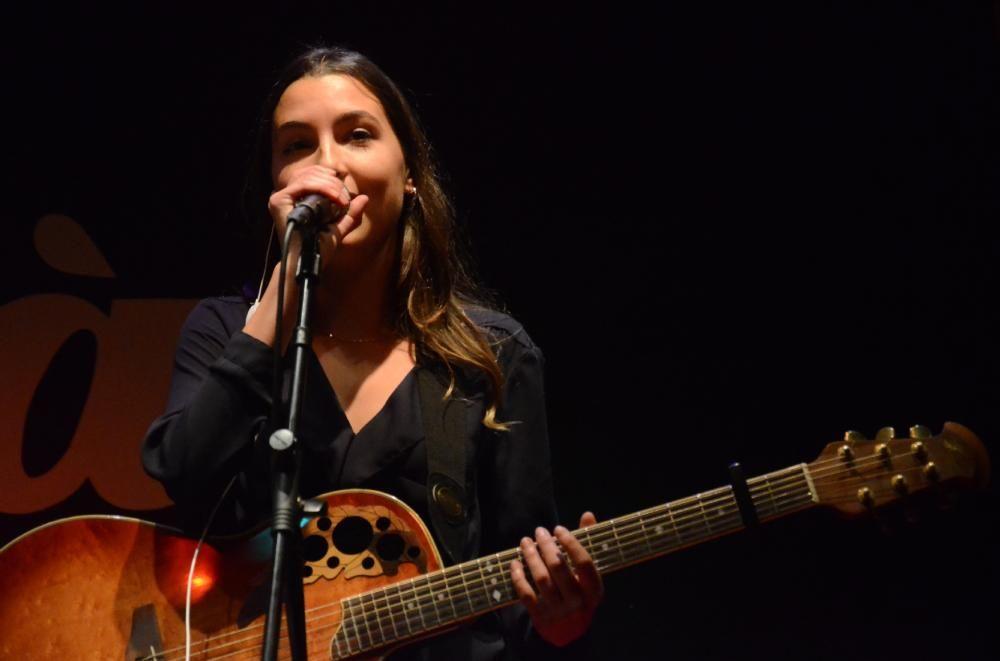 Concert de Sara Roy al Voilà!