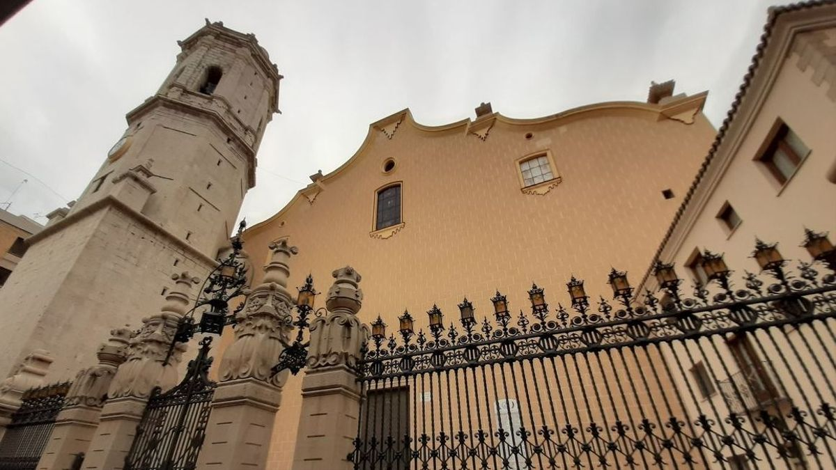 El objetivo del Ayuntamiento es que la arciprestal sea un referente del turismo religioso de la Comunitat