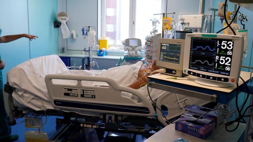 Sanidad notifica 9.419 nuevos contagios y 182 fallecidos en las últimas 24 horas