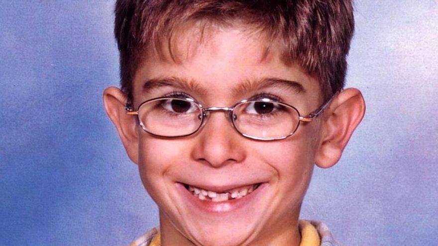 El juez reabre el caso de Yéremi Vargas 14 años después de su desaparición