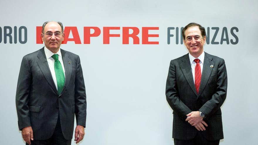 Iberdrola se alía con Mapfre para invertir en renovables