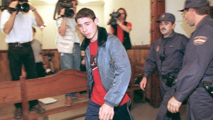 Juzgan a tres hermanos de Anglés por extorsión tras robar medio millón de euros