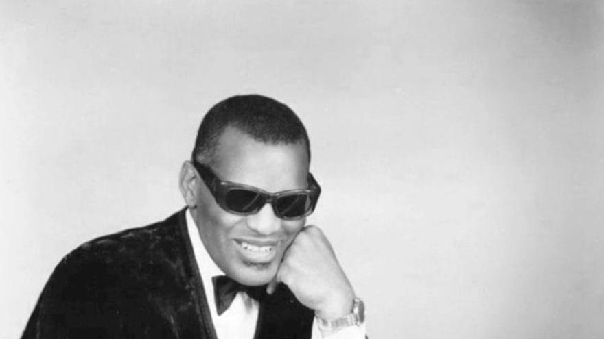 Homenaje a Ray Charles